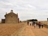 visita del grupo de consumo ARCO de Palencia