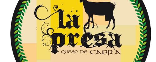 Logo Quesos La Presa