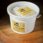 queso de untar ecologico de cabra